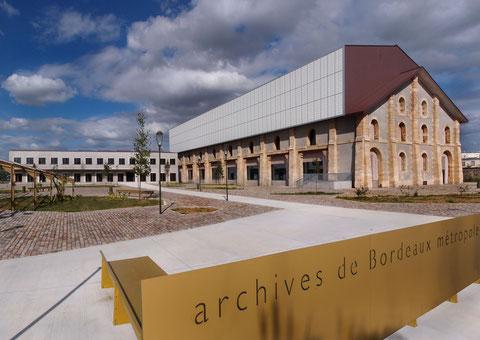 La surface du bâtiment principal est 8000m2.Il comprend un espace de lecture, salle de conférence et d'exposition