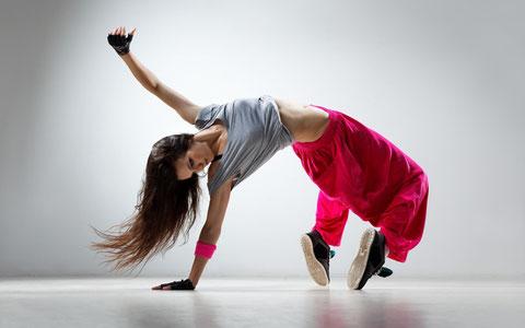 Hip-hop féminin (D.R.)
