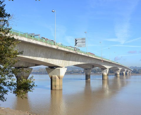 Le pont Saint-Jean