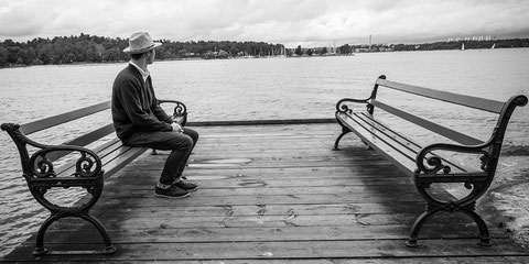 Solitaire ou solitude?