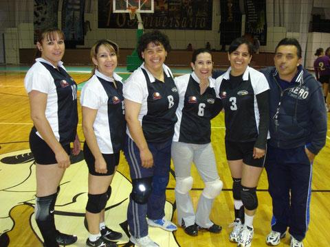 Deportes Alvidrez