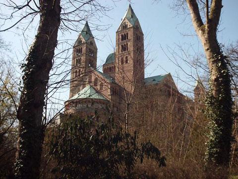Stadtführungen in Speyer