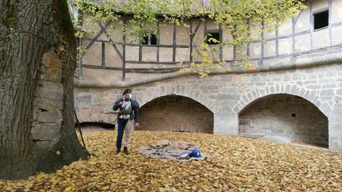Stadtführung Rothenburg odT