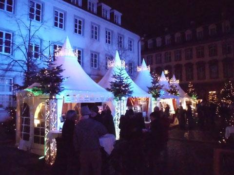 Weihnachtsführung Altstadt