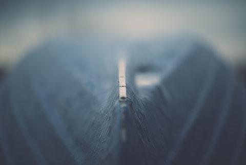 Kiel oben  ·  Fischerboot