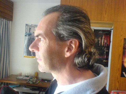 Joachim im Profil
