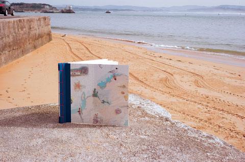 album de fotos papel reciclado-comercio justo-productos solidarios