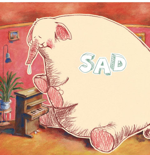 Elefant-so-sad