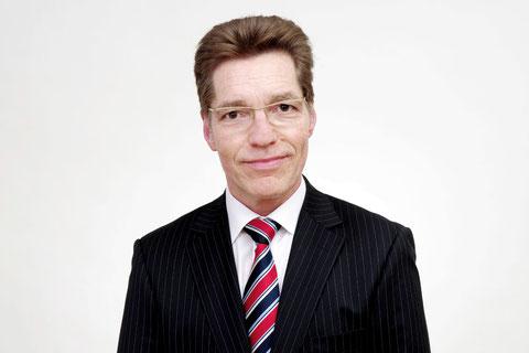 Eckhard Fahlbusch - Geschäftsführer der EFA Batt Consulting