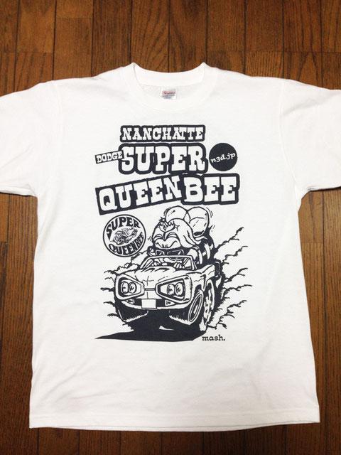 SQB Tシャツ