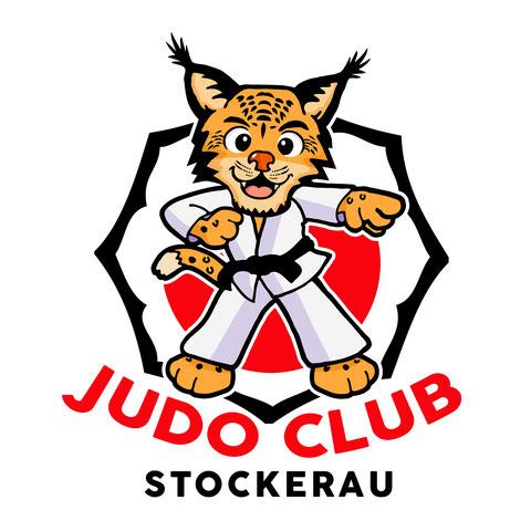 Logo Judo Club Stockerau