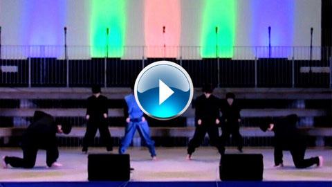 プロチーム:スターレジェンド 動画広告PV