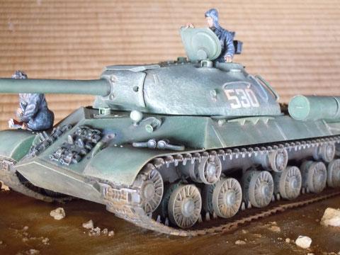 JS3 スターリン