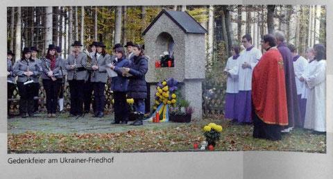 Pfarrbrief Laufen-Leobendorf von Weihnachten 2012