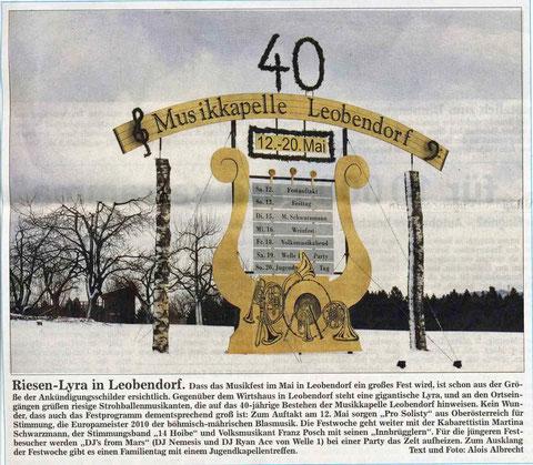 Südostbayerische Rundschau 27.02.2012