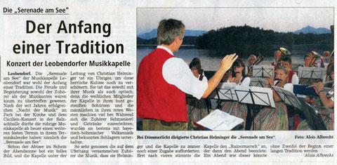 Südostbayerische Rundschau vom 24.08.2013
