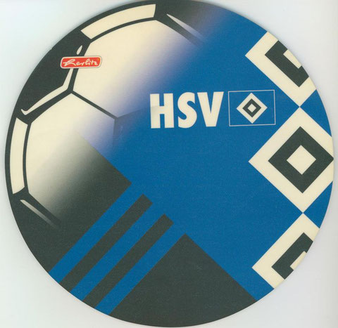 "HSV-Mouse-Pad""Ball"""