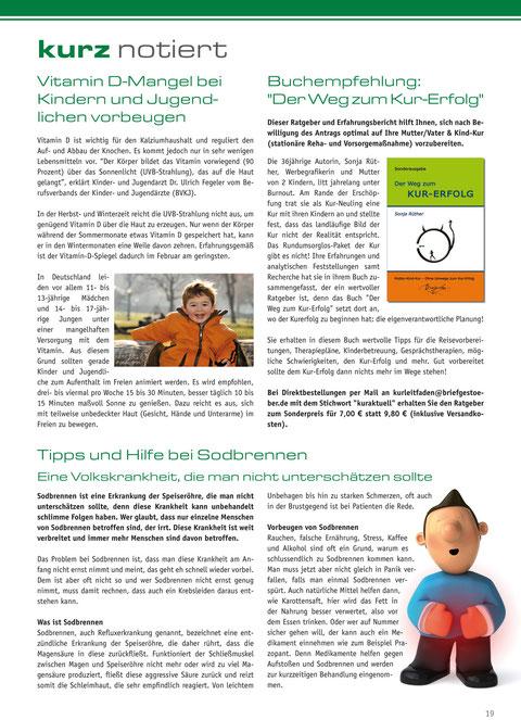 Ausgabe III - 2011