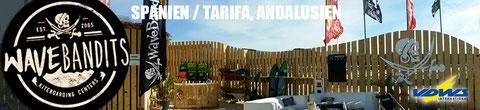Kiten Lernen in Spanien, Kitesurfen lernen bei Top Bedingungen in Spanien, Andalusien, Cadiz, Tarifa