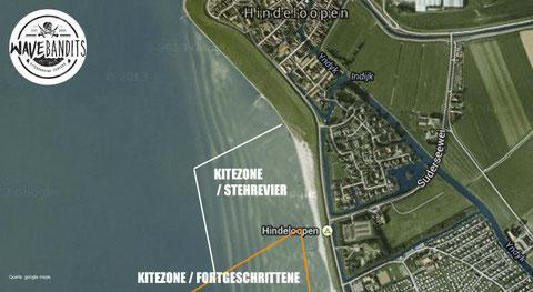 Kite Revier Hindeloopen