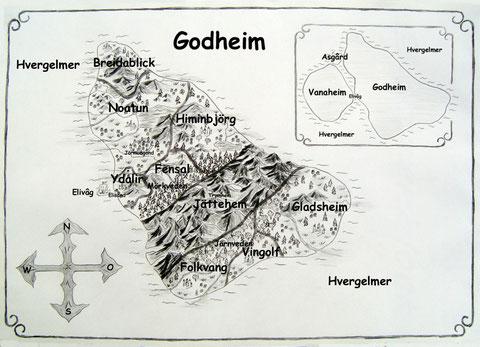Godheim