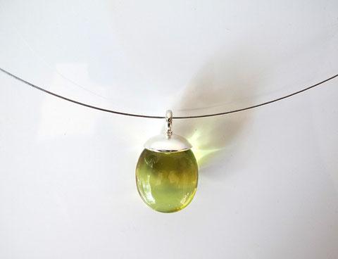 Schmuckanhänger Silber, aus der Goldschmiede Martin Wittwer • Schmuck & Objekt in Regensburg, Gesandtenstrasse 16