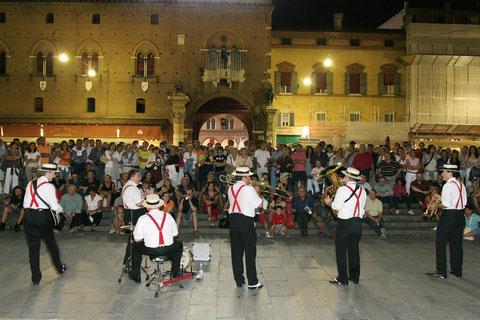 FERRARA  -ITALY 2007