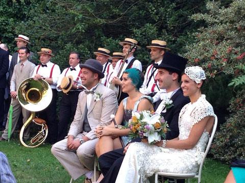 Matrimonio In Jazz : Officina swing facebook