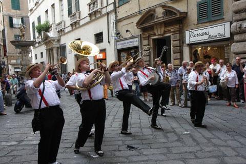 GENOVA -ITALY  2009