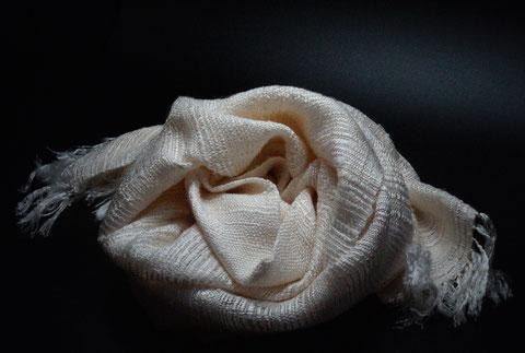 Une histoire de soie
