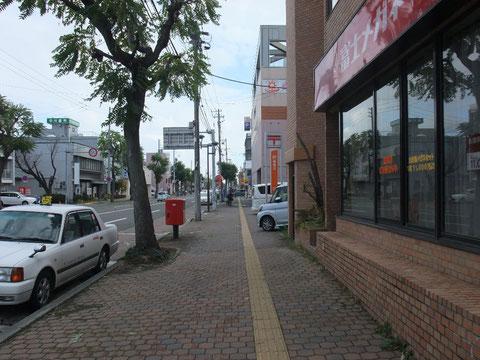エメラルド整形外科疼痛クリニックは札幌市北区麻生に位置し、地下鉄南北線麻生駅4番出口から徒歩1分です。