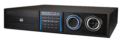 HD-CCTV DVR - HF-406/812/1612