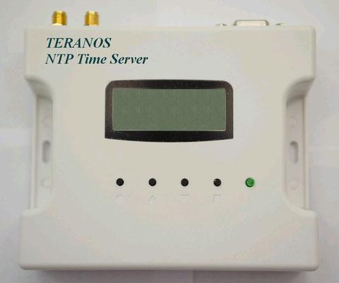 ATM機、CD機、防犯用デジタルレコーダー(DVR)、LAN環境のIPカメラ、POSレジ、工場設備、船舶、軍用タイムサーバー