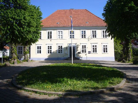 Museum Elbinsel Wilhelmsbug