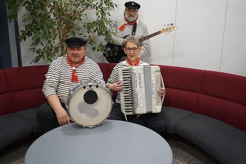 ©Foto Reinhilde Hoerl / das Bordorchester