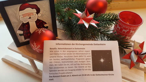 ©Quelle: Gemeindebrief Dottenheim