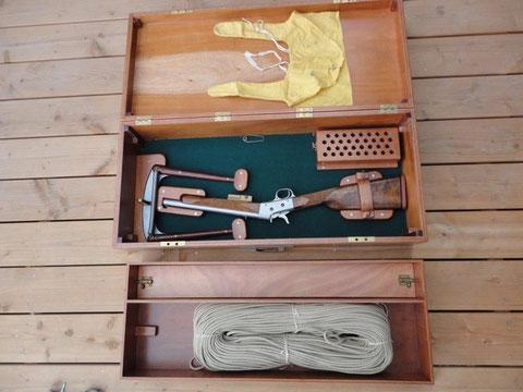 harpon GASTINNE RENETTE modèle 1871