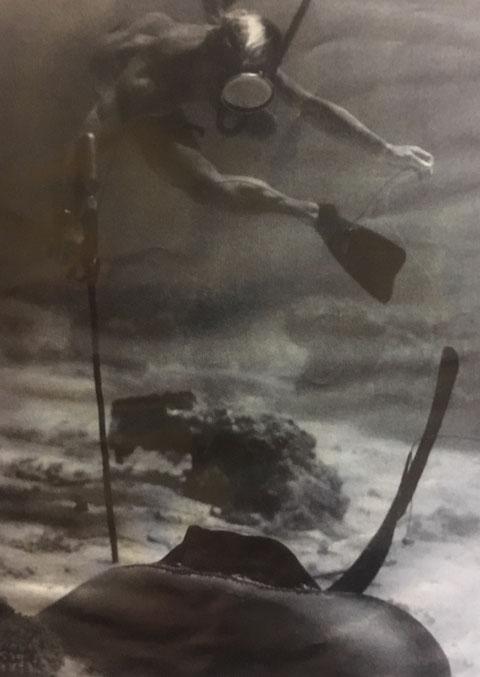 EXPEDITION LE MOANA 1955