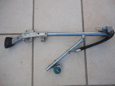 ROLLER GUN
