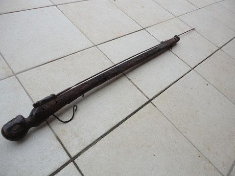 TIMOR SPEAR GUN