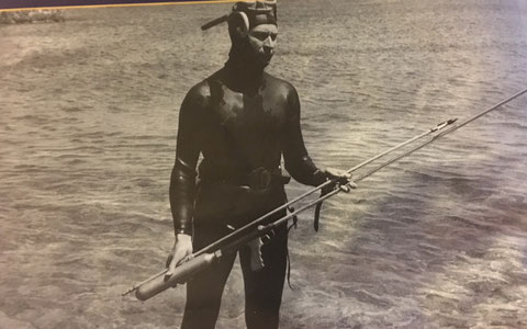 ROGER RIVES 1960