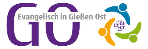 Das neue gemeinsame Logo von Andreas-, Luther- und Wicherngemeinde
