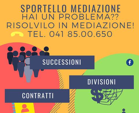 MEDIAZIONE, IMPRESA, OBBLIGATORIA, SUCCESSIONI, DICHIARAZIONE, LEGGE, DIRITTO BUSINESS, ADVICE