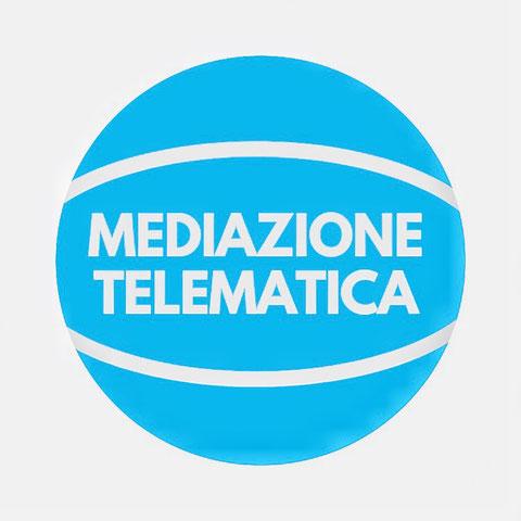 mediazione, telematica, diritto