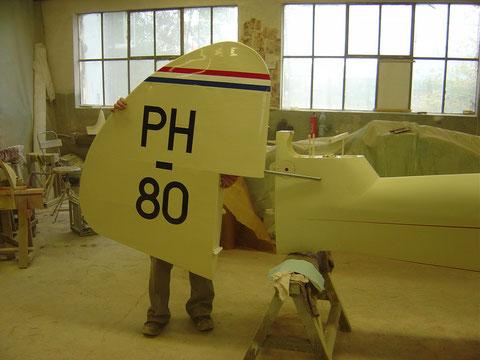 minimoa PH-80