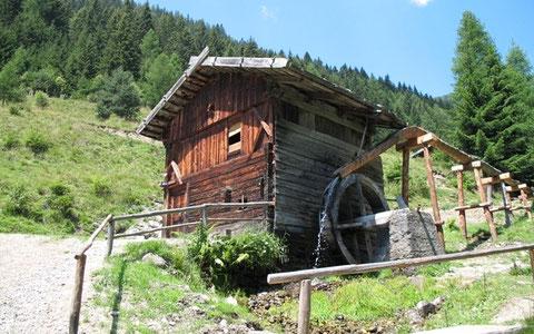 Mühle in Terenten