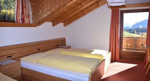 Zimmer Alpeggerhof