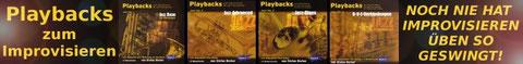 Jazz-Playalongs für Gitarristen und andere Instrumentalisten ! (www.tunesdayrecords.de)
