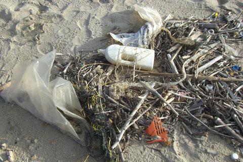 Umweltrechner Müll