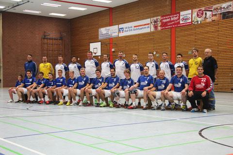 Alle Mannschaften - Saison 2015/2016